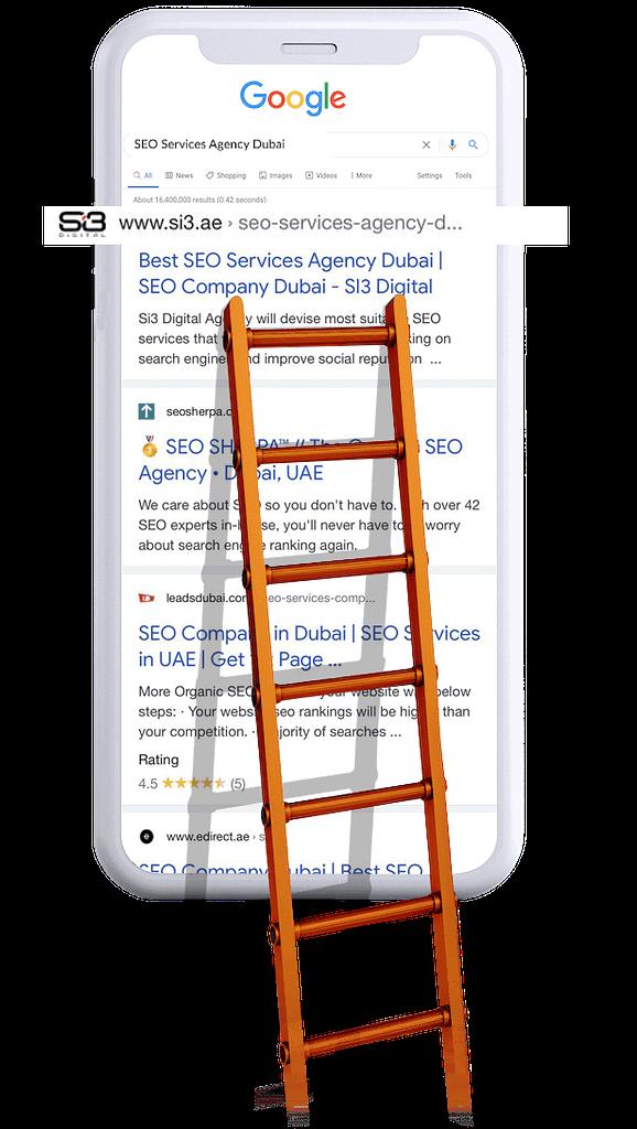 Expert SEO Company in Dubai