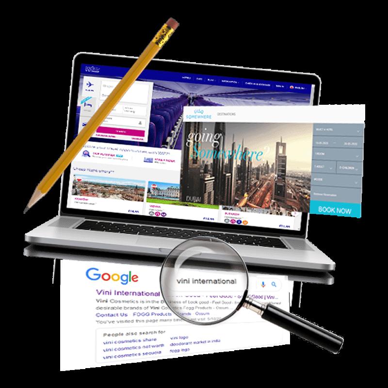 Affordable website development dubai
