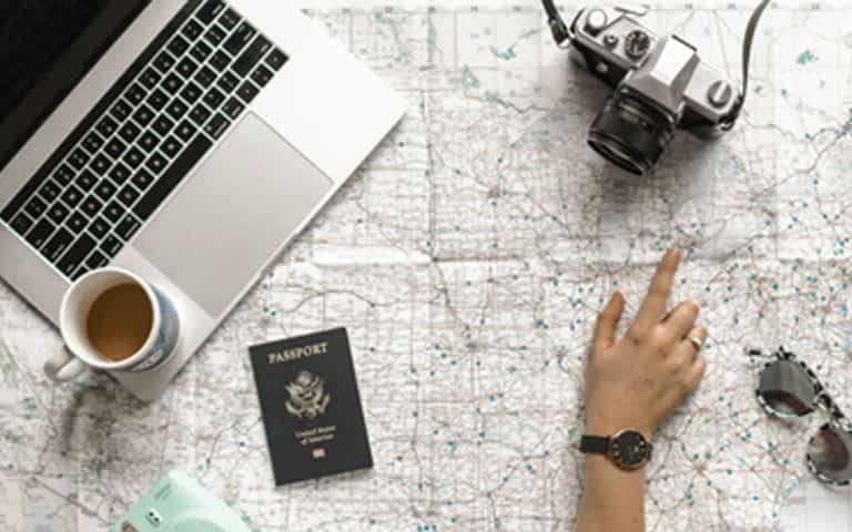 How to Start Online Travel Agency Business in Dubai