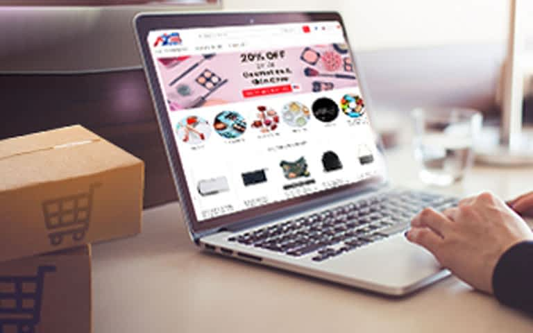 How to Start eCommerce Website Business in Dubai